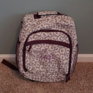 Thirty-one camera bag